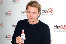 In pictures: Diet Coke unveils J.W.Anderson bottle at Shoreditch party