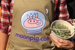 Moonpig to unveil experiential Flower Garden