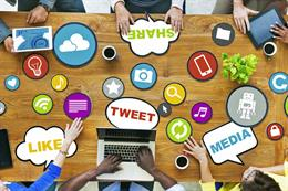 Brand Experience Report 2014: Five technology and social media trends