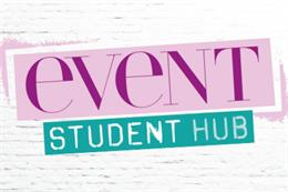 Event launches online hub for Events Management students