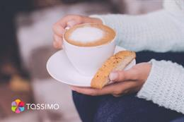 Arc to create in-store experiences for Tassimo
