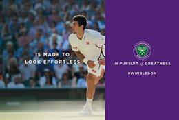 All England Lawn Tennis Club appoints Two Circles