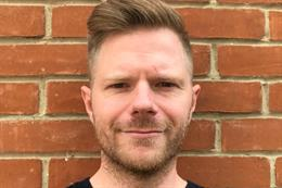 WRG hires Paul Martin as creative director