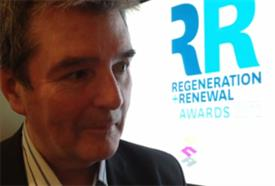 Regeneration & Renewal Awards: Michael Graham