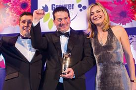 Call for entries as UK Grower Awards 2015 contest launches