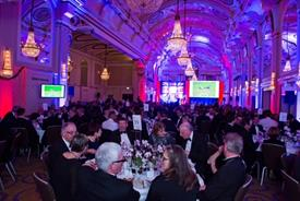 Stars of production horticulture unveiled at UK Grower Awards 2014