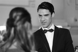 Gustavo Alvarez: recruited for the lead role via a Facebook campaign