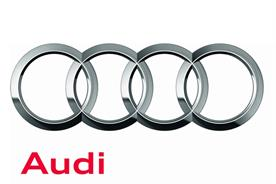 Audi: recruited new UK head of marketing
