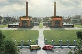 Cannes 2012: Twix to introduce 'rivalry' between brand's two fingers