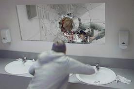 Govt installs hidden cameras in pub toilets to portray drink drive 'horror'