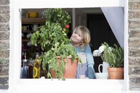 B&Q: rolls out spring 2012 campaign