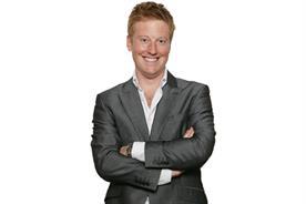 Simon Wallwork, marketing manager, Subway