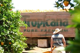 Tropicana: ads by DDB focus on provenance of its range