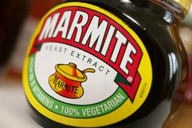 Marmite: banned by the Danish authorities