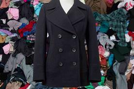 M&S: rolls out Schwop Coat