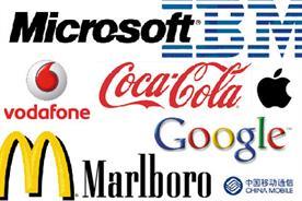 BrandZ top 100 brands by value 2010