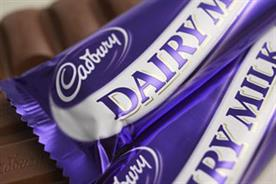 Cadbury: a major brand in Kraft's international snacks business