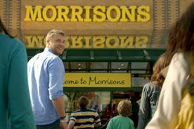 We'll call you: Morrisons