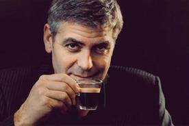 George Clooney: Nespresso ends relationship