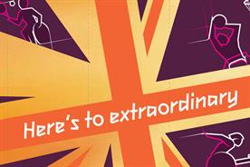 Sainsbury's: unveils brand identity for its sponsorship of the 2012 Paralympic Games