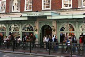 We'll Call You: Fortnum & Mason