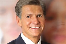 Marc Pritchard: global marketing and brand building officer at P&G