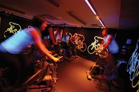 Fitness First: forced into talks with its lenders