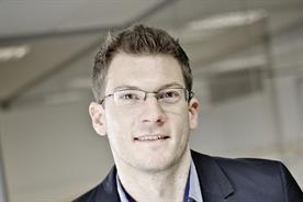 Adam Boita, marketing manager, Pernod Ricard UK