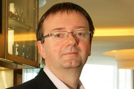 Diageo: Marketer Philip Almond leaving the company