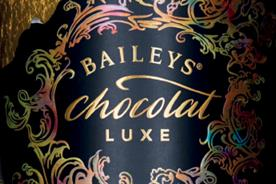 Birth of a brand: the making of Baileys Chocolat Luxe