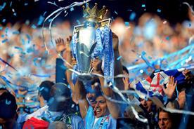 Manchester City: current Premier League champions