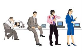 Evolution of the brand manager
