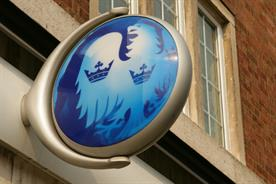Barclays Banks: apologises for Libor-fixing scandal in press ad