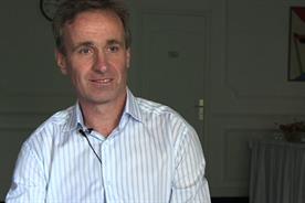 Bruce McColl: Mars chief marketer officer