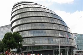 City Hall: struggling to attract brands (pic Ian Bottle)