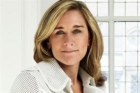 Angela Ahrendts: joins Apple