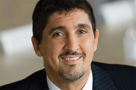 Enderson Guimaraes: the new president of PespiCo's global operations