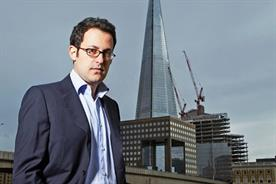 Roy Blanga: managing director, Groupon UK & IE