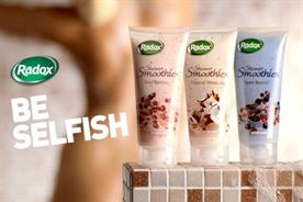 Unilever: has bought out Sara Lee European brands including Radox