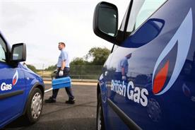 British Gas: one of the Big Six affected by new Ofgem rules