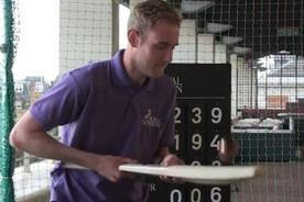 Stuart Broad discusses Royal London's new cricket sponsorship