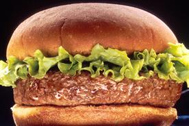The hamburger: its popularity is greater than ever and set to grow