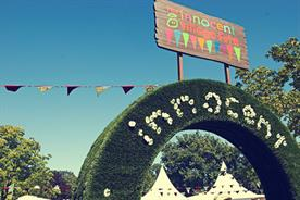 Innocent Drinks: set to revive its annual London festival