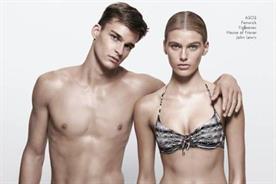 Calvin Klein: escapes punishment by the ASA