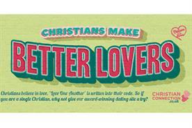 Christians Make Better Lovers