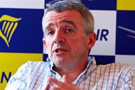 Michael O'Leary: Ryanair's chief executive
