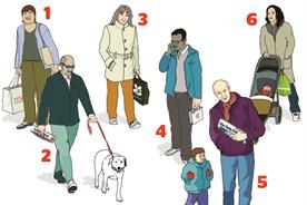 Middle classes: which segment are you?