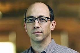 Dick Costolo: the chief executive officer of Twitter