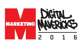 Digital Mavericks: The hunt is on for 2016's innovators