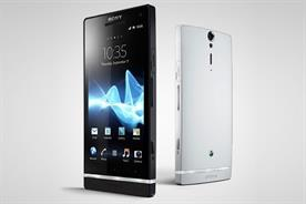 Sony Mobile: highlighting the Experia S phone in latest marketing drive will push the